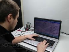 биос на ноутбуке