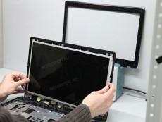 разборка монитора ноутбука