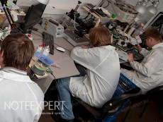 ремонтируются ноутбуки