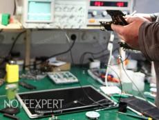 ремонт неисправного ноутбука